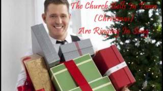 Michael Buble - Christmas (Baby Please Come Home) Lyrics
