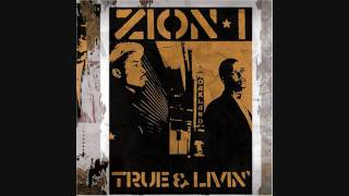 Zion I - Doin