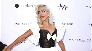 Baixar Lady Gaga Stuns on the Red Carpet at The Daily Front Row's 5th Annual Fashion Los Angeles Awards