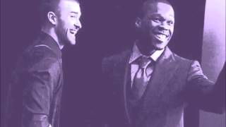 Justin Timberlake Ft 50 cent Cry me a River Screwed&Chopped