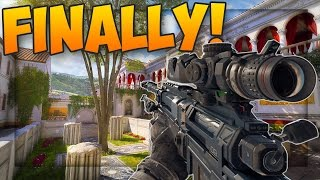 THEY ARE AIMBOTS!! Black Ops 3 (DLC EMPIRE - RAID REMAKE)
