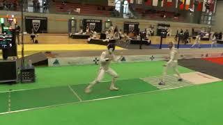 47  Loewe von Bonn Team World Cup T04 USA vs JPN