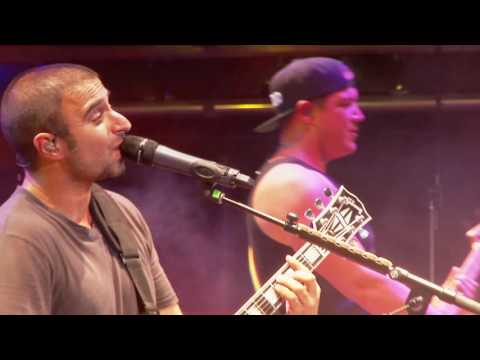 "Rebelution - ""Good Vibes"" - Live at Red Rocks"