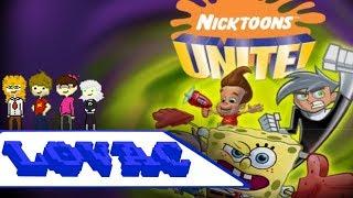 Nicktoons Unite! [Lovac Game Night]