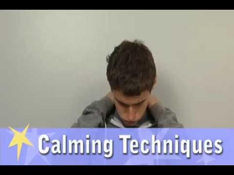 Calming Techniques for Autism Spectrum Disorder