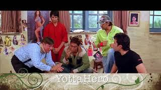 Golmaal Comedy Scenes - Ajay Devgan,Arshad Warsi,Tusar,Sharman Joshi #Indian Hindi Movie Comedy