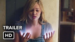 Marvel's Cloak and Dagger (Freeform) Trailer HD