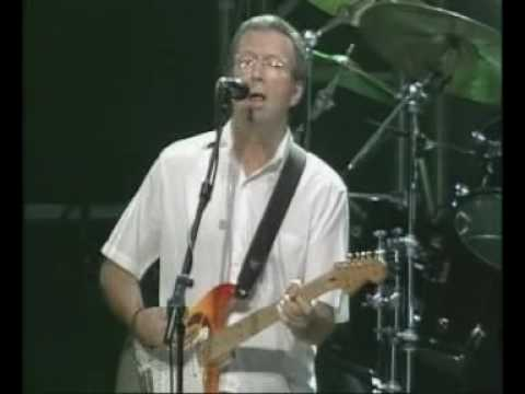 Eric Clapton - I Shot the Sheriff (Osaka 2003)