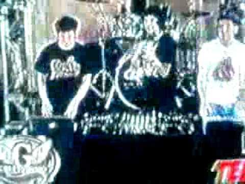 3BallMTY - Baile de Amor en Gruperisimo