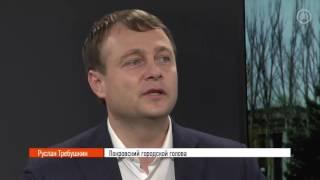 Мэр Покровска про обыски в горисполкоме и незадекларированные доходы