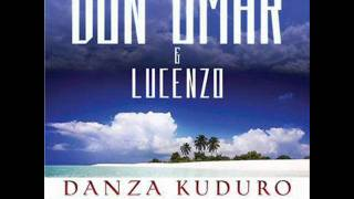 Don Omar ft. Lucenzo - Danza Kuduro (TRIBE HAUZ 130.BPM)[DJ ACE MOSH Remix]