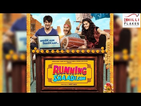 RunningShaadi.Com Movie Official Trailer ...