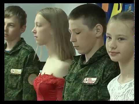 """Закрытие смены лагеря """"ЛИСА"""" 24 06 2019"""