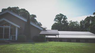 Worship at Howard's Creek October 24, 2021