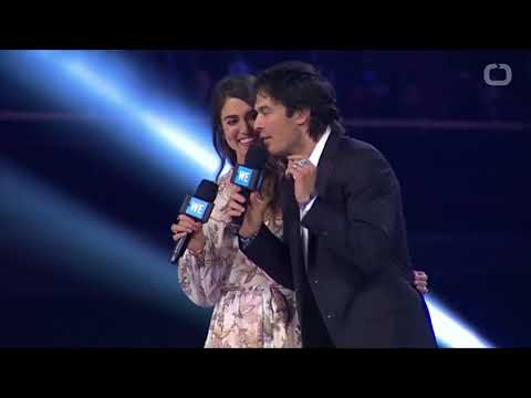 170829039 Nikki Reed And Ian Somerhalder Welcome Baby