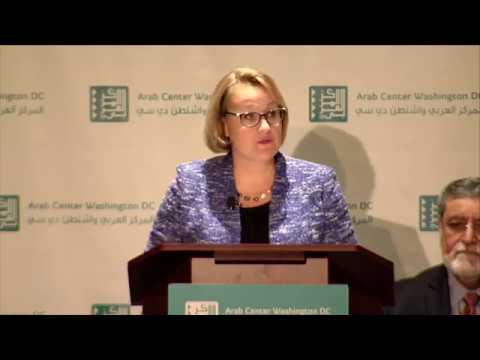 US Policy in the Arab World: An American Perspective