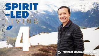 Spirit-led living 4: The Joy of the Spirit