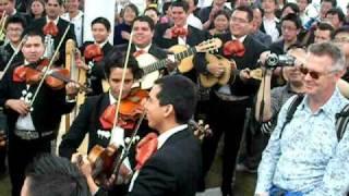 mariachi mexico vive triunfando en shangai con czardas
