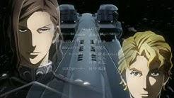 Legend of the Galactic Heroes: Die Neue These OP - Binary Star