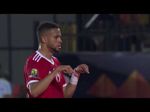 Morocco V Côte D'Ivoire Highlights - Total AFCON 2019 - Match 19