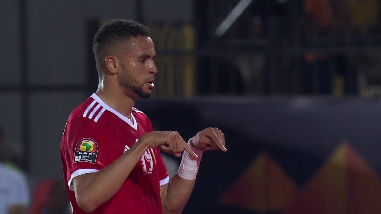 Morocco v Côte d'Ivoire Highlights - Total AFCON 2019 - Match 19