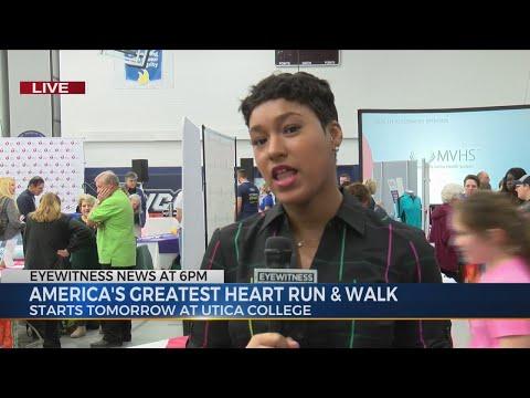 America's Greatest Heart Run & Walk Expo