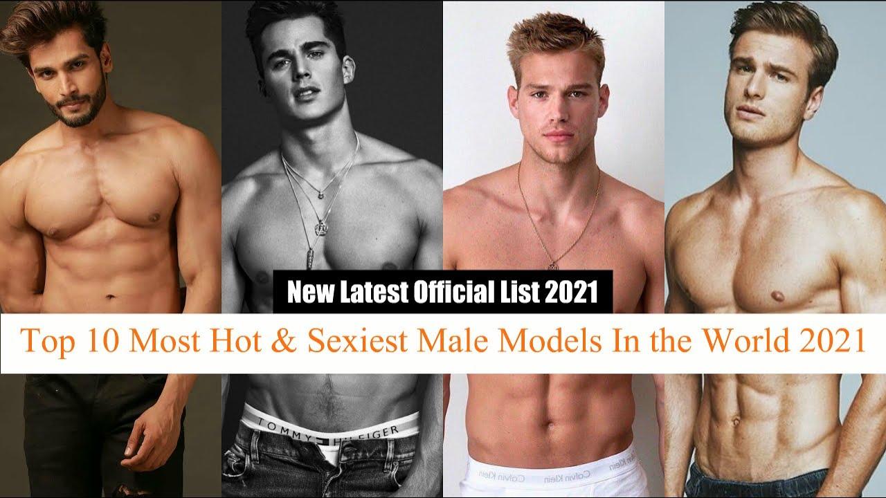 Male really models hot 7 Secrets