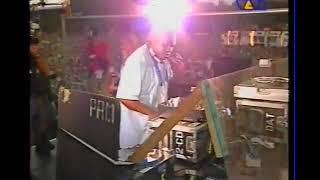 Carl Cox Loveparade 1999