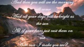 celine dion and r kelly i m your angel lyrics