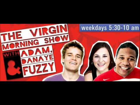 Virgin Morning Show Calls Wal-Mart for a LeapPad