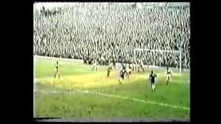 Arsenal - Chelsea 0-3 (First Division 1969-70)