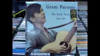 Gram Parsons & the Shilos - Bells Of Rhymney (1964)