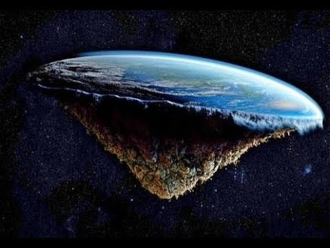 "SCIENTIFIC EVIDENCE THAT TOTALLY DISPROVES THE FALSE ""FLAT EARTH"" DOCTRINE... thumbnail"