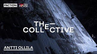 THE COLLECTIVE: Antti Ollila Athlete Edit (4K)