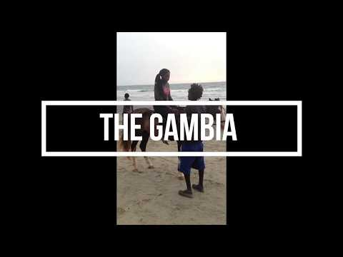 Life in THE GAMBIA 2017