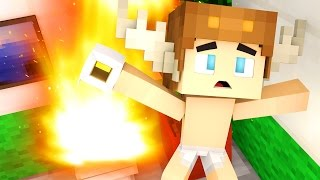 Minecraft Daycare - BREAKING WORLD RECORDS ?!
