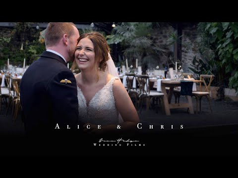 This Couple Know How To Throw A Wedding - Anran at Tidwell Farm Devon Wedding