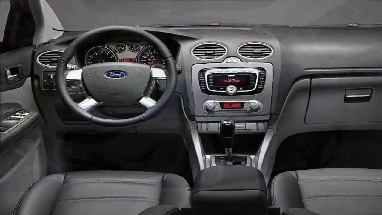 Ford Focus Sedan Ghia 2 0 Ano 2009 Youtube