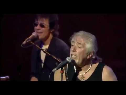 John Mayall,The Bluesbreakers and friends -Allman Brothers & Clapton - Neil Young - In Concert Mp3