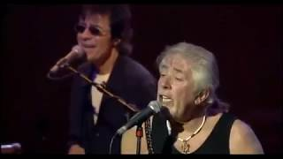 John Mayall,The Bluesbreakers and friends -Allman Brothers & Clapton - Neil Young - In Concert
