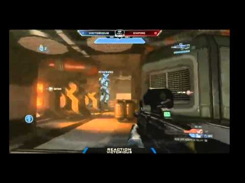 MLG Dallas 2012: Victorious vs Empire Part 2