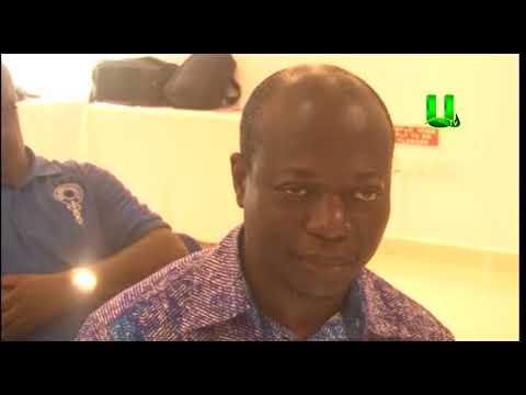 Ghana Medical Association (GMA) gives government 6 months ultimatum... Or else strike