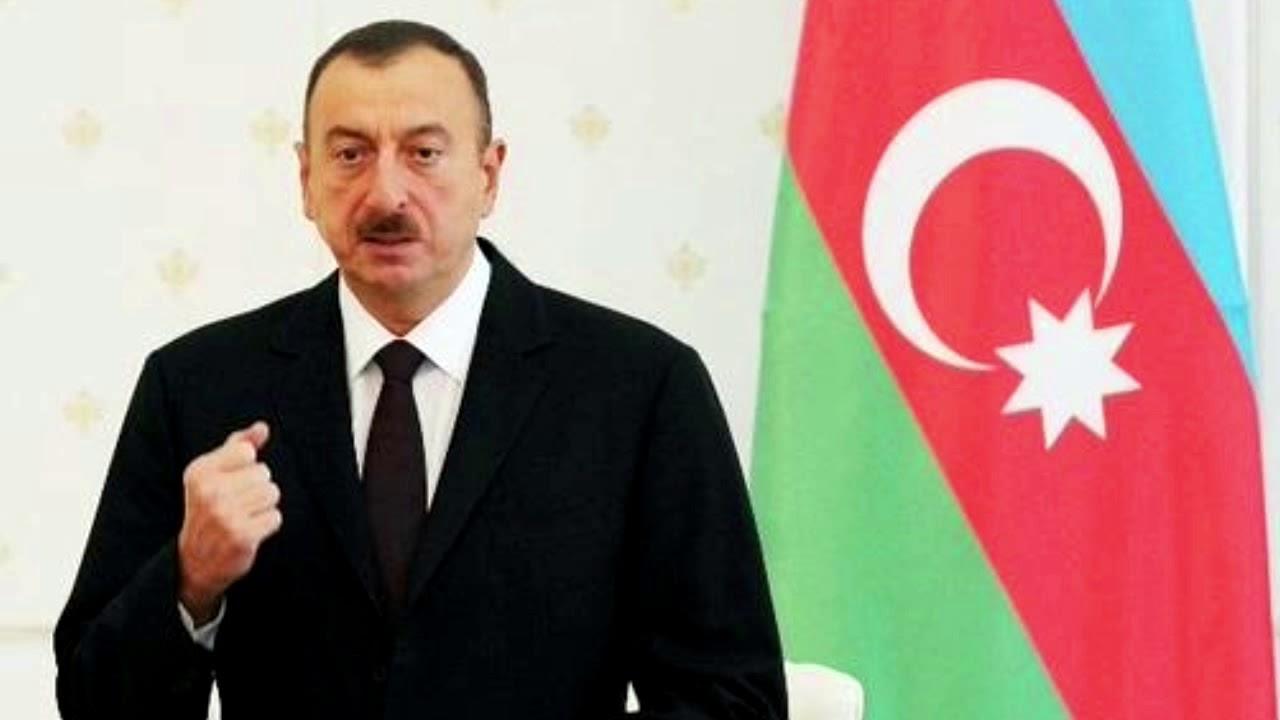 SON DƏQİQƏ! - Prezident icra başçısını vəzifəsindən azad etdi