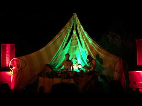 Deep Filip 30.09.2017 @ Ethnic Deep II Circle of Life Festival, Tunisia (TN)