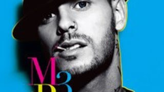 M. Pokora - Sur Ma Route (Audio officiel)
