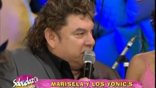 Zamacona y Los Yonic's en Sabadazo - Palabras tristes y El Tamarindo