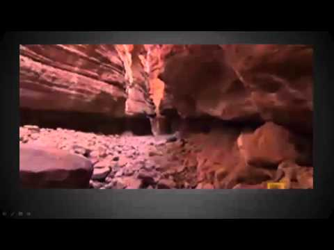 Intro to Geologic Dating from YouTube · Duration:  12 minutes 52 seconds