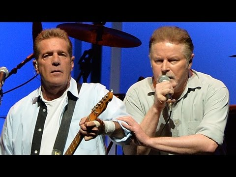 Don Henley Releases Heartbreaking Statement on Glenn Frey: He Was Like a Brother to Me