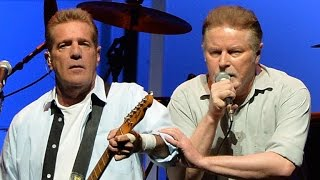 Don Henley Releases Heartbreaking Statement on Glenn Frey: