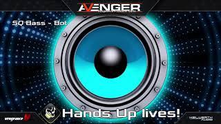 Vengeance Producer Suite - Avenger HandsUp Lives XP